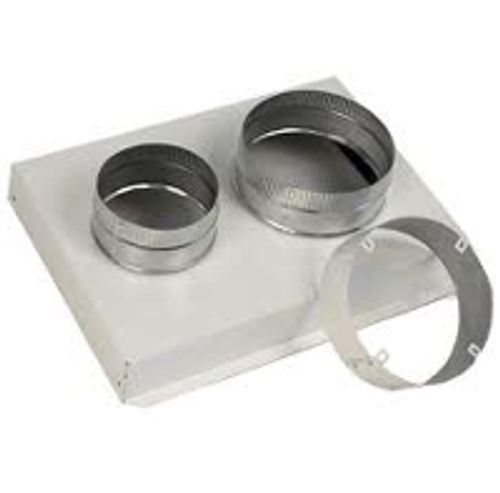 """SFA-Duct Kit with 8"""" Supply Collar (Classic)"""