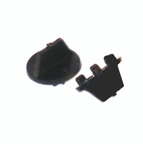Cross Over Restrictors (blk)