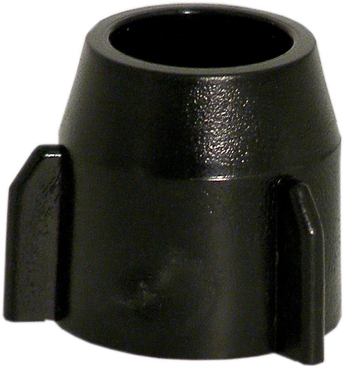 Retaining Nuts (Black)