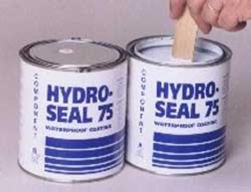 HydroSeal 75 1 Gallon Kit (White)