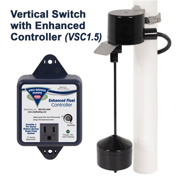 SO - Vertical Switch with Enhanced Controller  (VSC1.5)