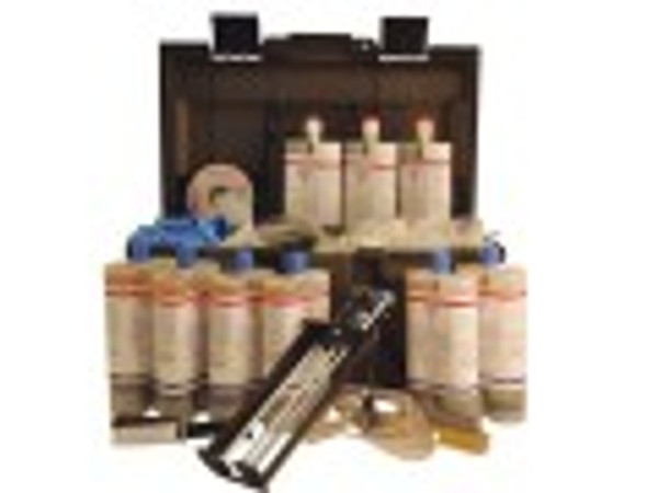 Emecole 121 Epoxy - 30' D-I-Y Structural Crack Repair Kit