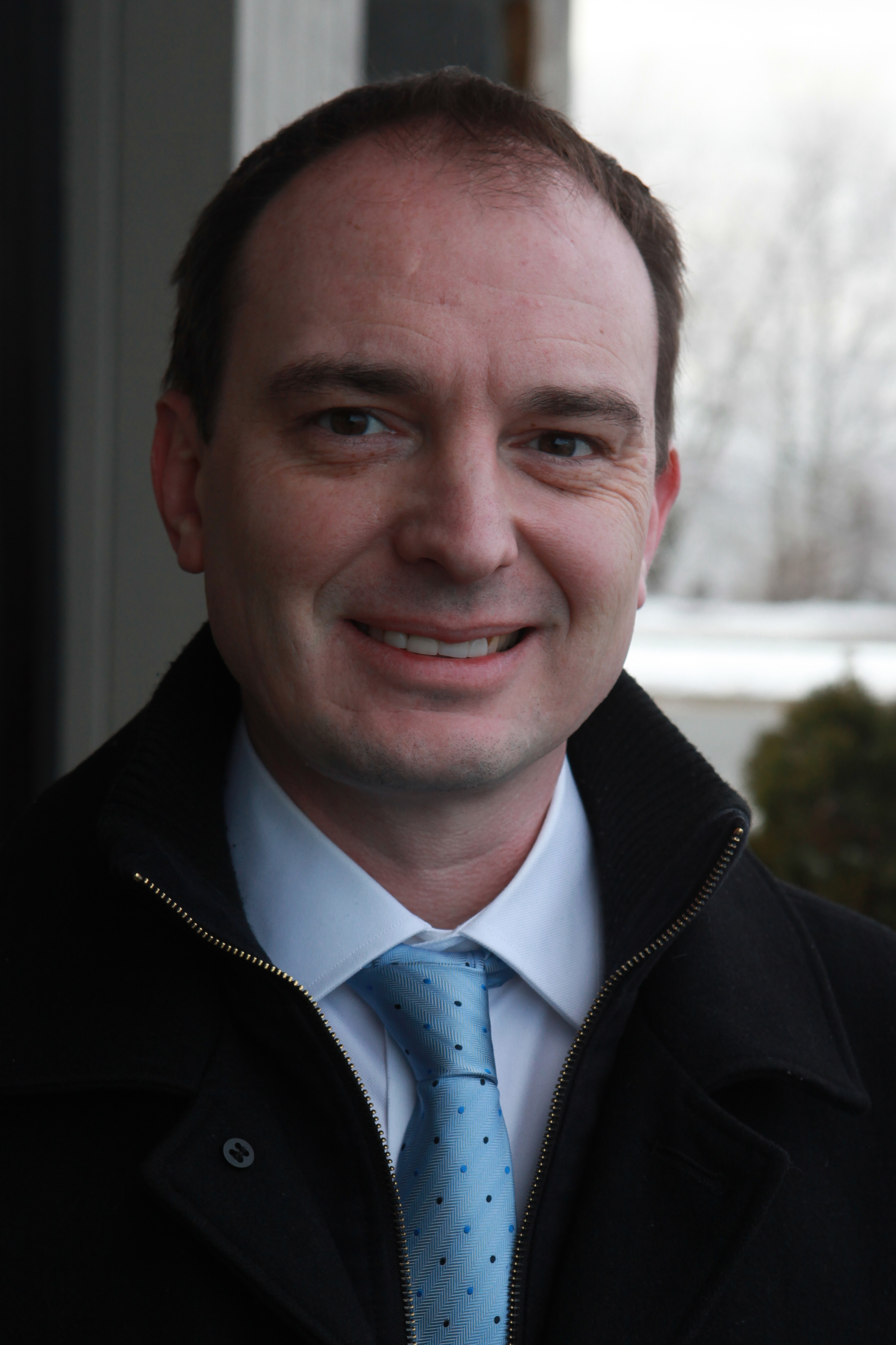Micah Andras