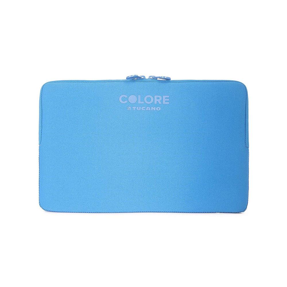 "Tucano (Bag) 10-11"" Sleeve Colore- Blue - BFC1011-B"