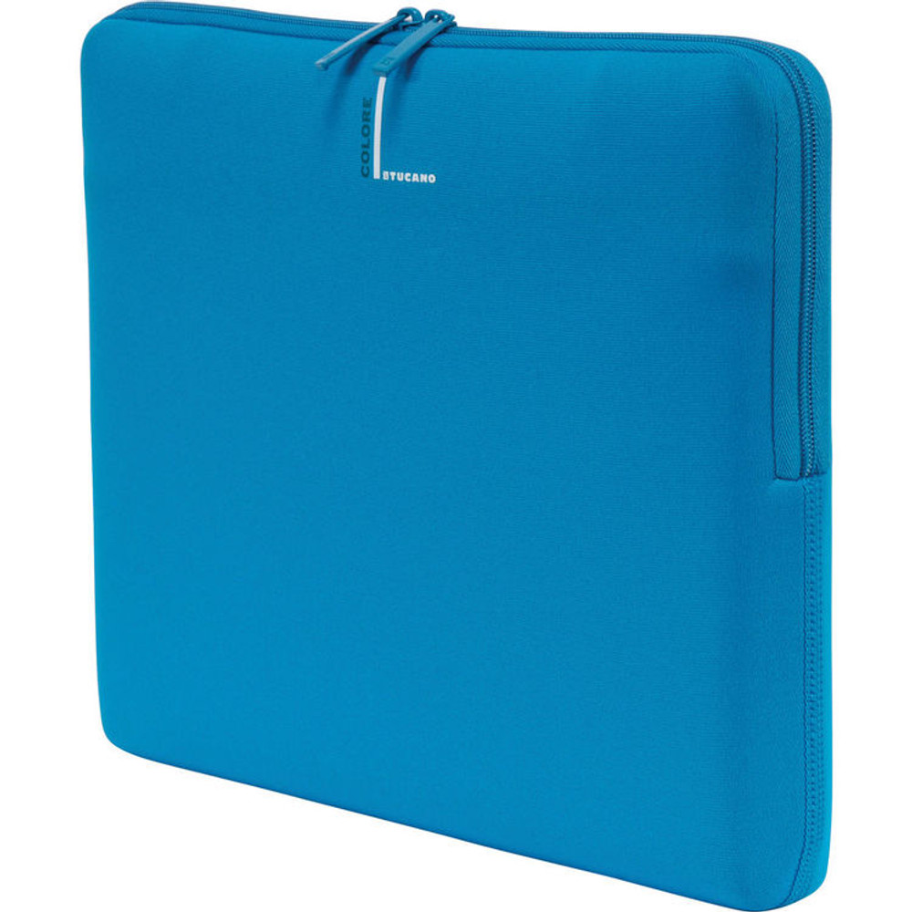 "Tucano (Bag) 13"" Sleeve Colore- Blue - BFC1314-B"