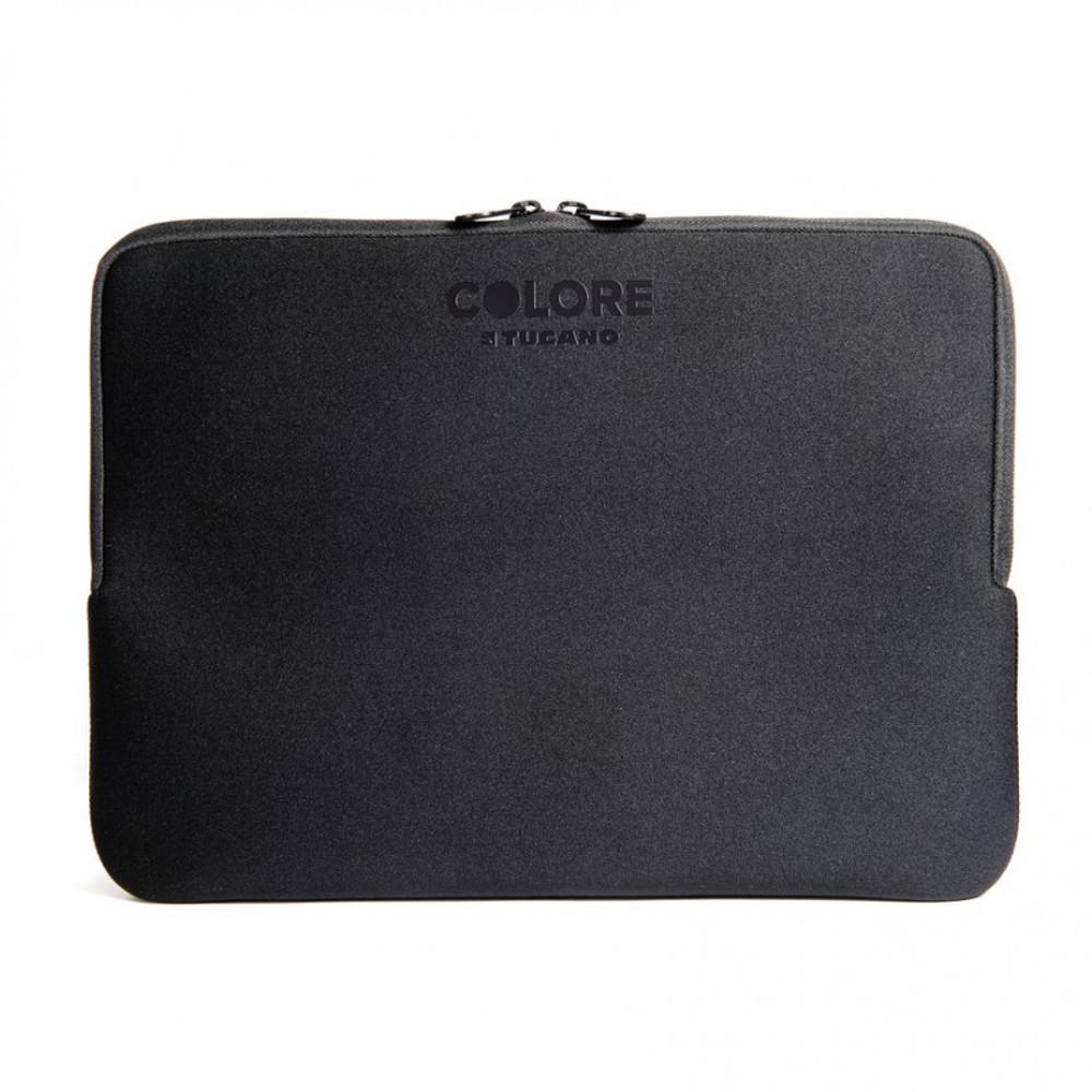 "Tucano (Bag) 15.6"" Sleeve Colore- Black - BFC1516"