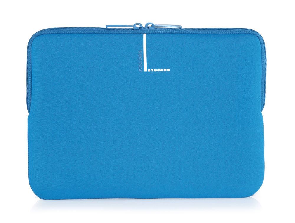 "Tucano (Bag) 15.6"" Sleeve Colore- Blue - BFC1516-B"