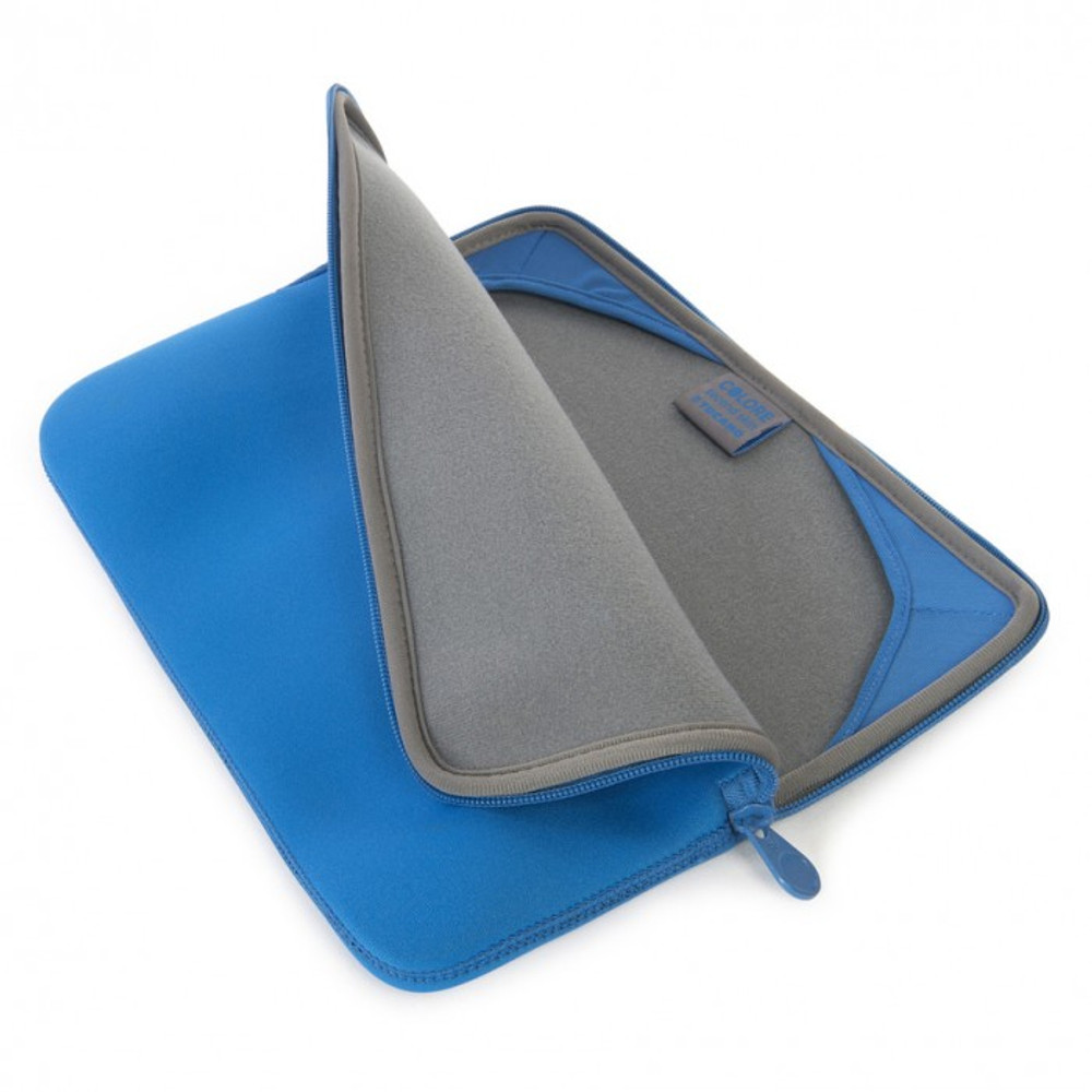 "Tucano (Bag) 11.6-12.5"" Sleeve Colore - Blue"