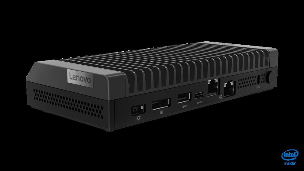 Lenovo ThinkCentre M90n-1 IoT Nano Desktop
