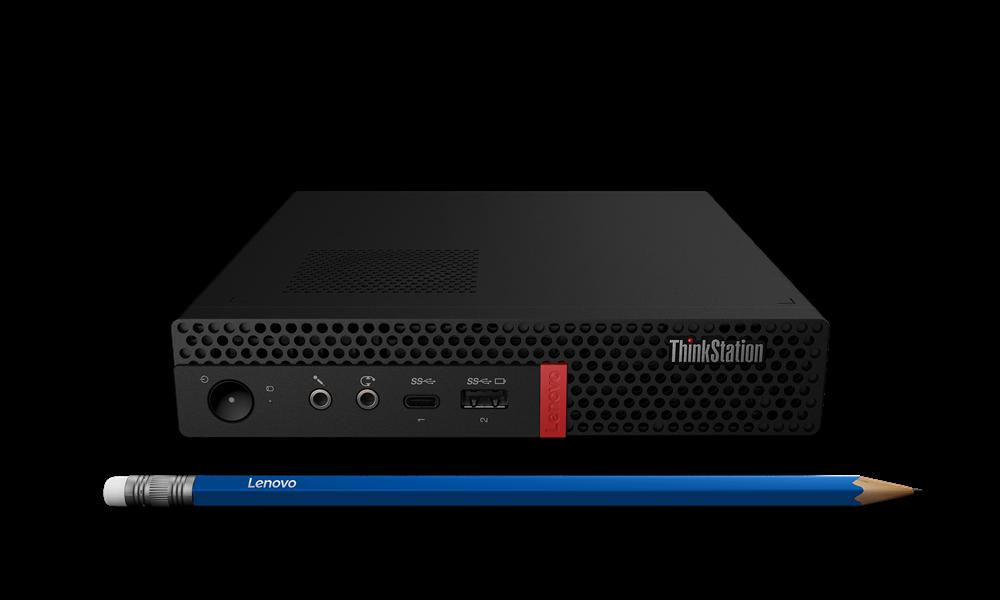 Lenovo ThinkStation P330 Tiny Workstation