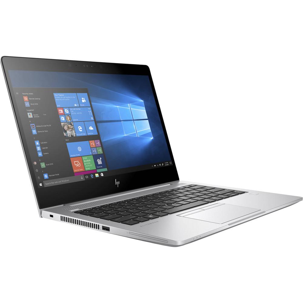 HP EliteBook 830 G6 - 13 inch Full HD 400N - i7-8665 - 16GB - 512+32 3D Xpoint - IR