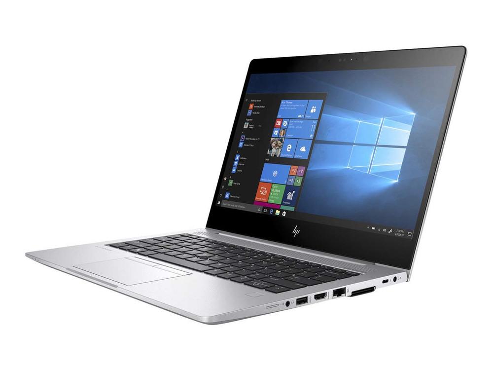 HP EliteBook 830 G6 - 13 inch Full HD SureView - i7-8665 - 16GB - 512+32 3D XPoint - IR - XMM