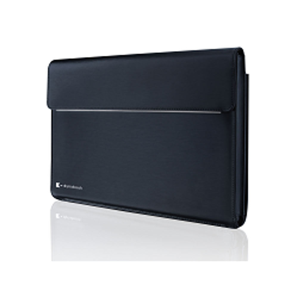 Dynabook Onyx Blue Sleeve For X50 with Pen Holder