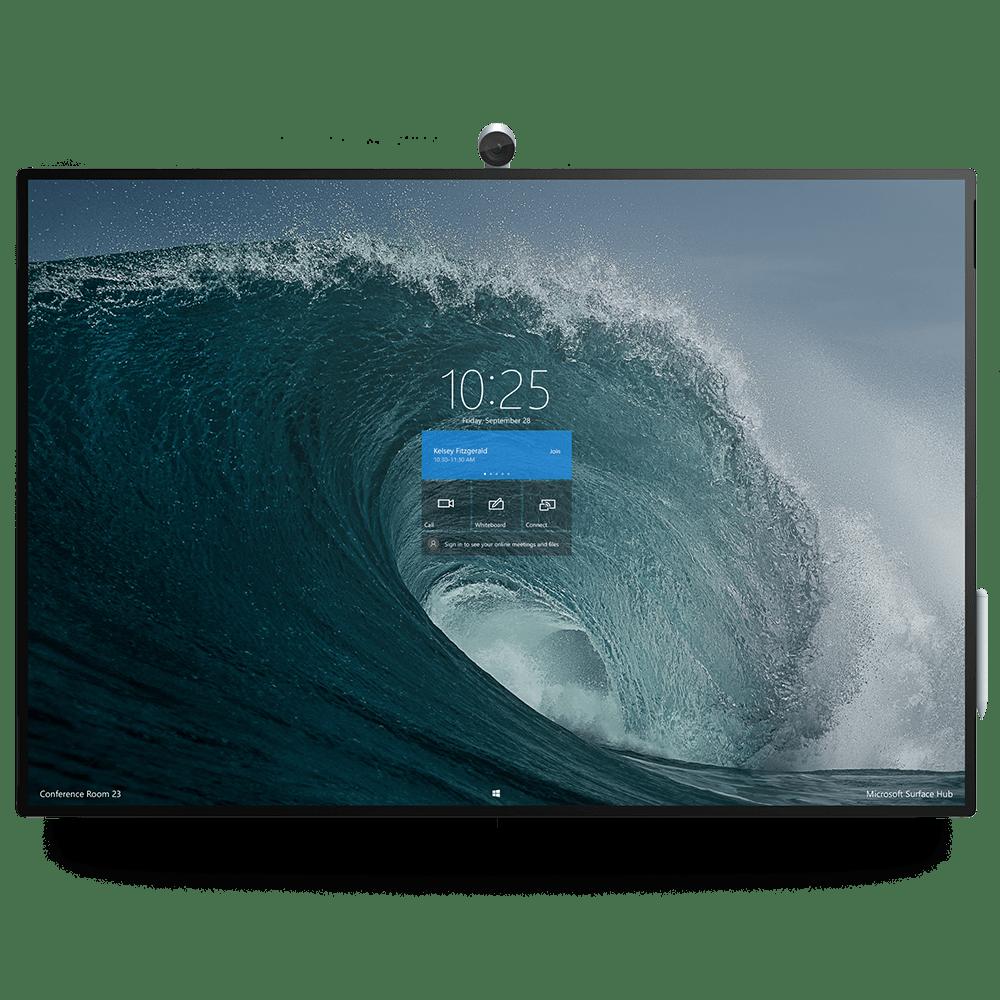 Surface Hub 2s 50 inch