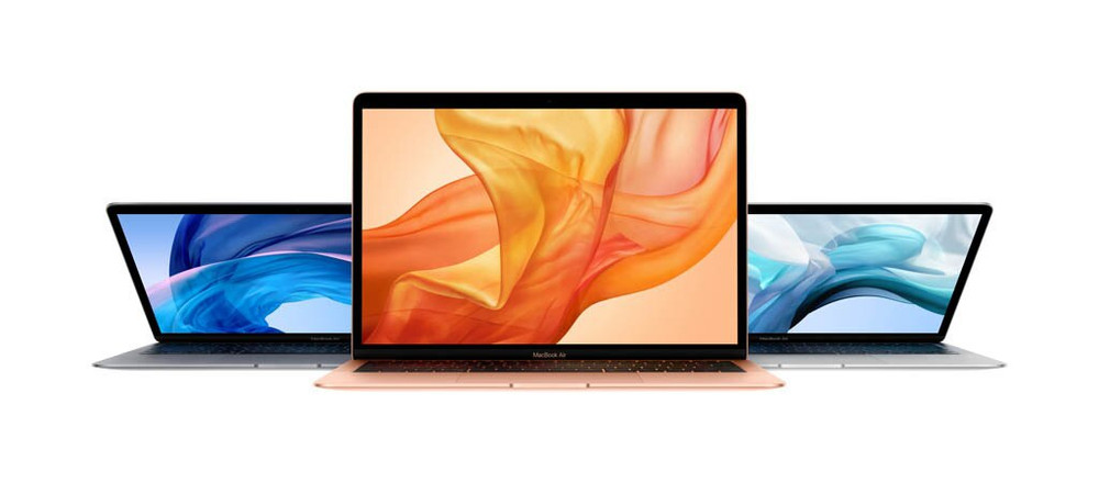 Apple MacBook Air 13.3 i5 8GB 512GB