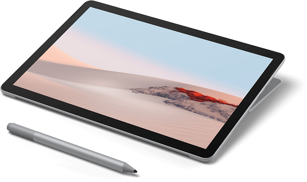 Surface Go 2 Core M3 4GB 64 eMMC Win 10 Pro