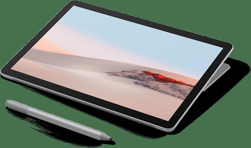 Surface Go 2 Core M3 8GB 128 SSD Win 10 Pro LTE