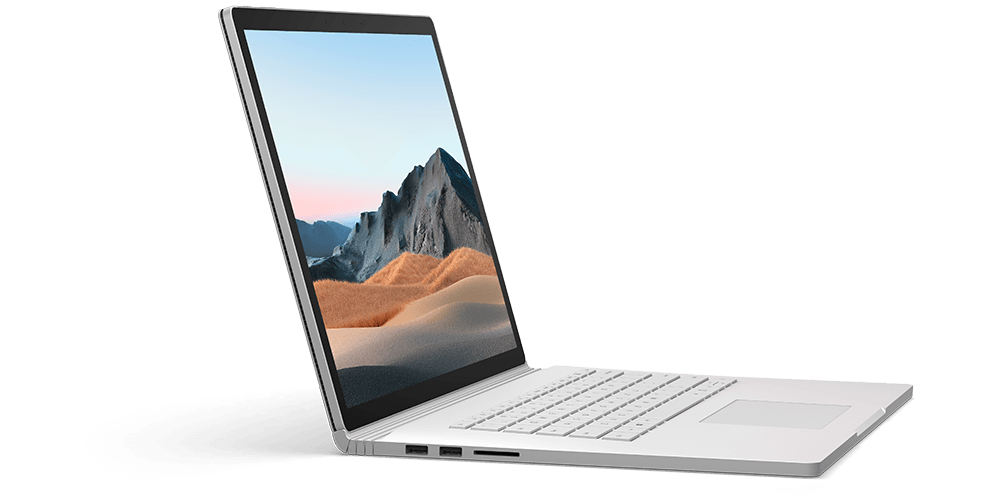"Surface Book 3 15"" i7 16GB 256 SSD NVIDIA"