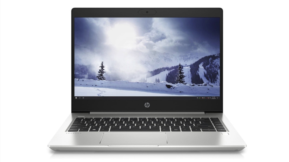 HP Mobile Thin Client MT22 - 14 inch Full HD Touch - Celeron - 4GB - 128 Flash - 1 Year Warranty - ThinPro OS