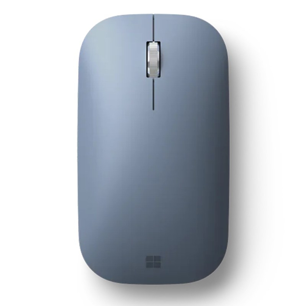 Surface Mobile Bluetooth Mouse - Ice Blue