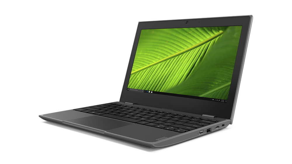 Lenovo Windows 10 100e 11.6 inch Celeron 2nd Gen