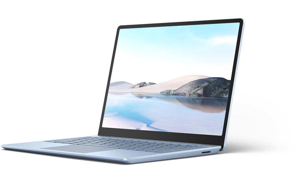 Surface Laptop Go - 12.4 inch - 16GB - 256 SSD