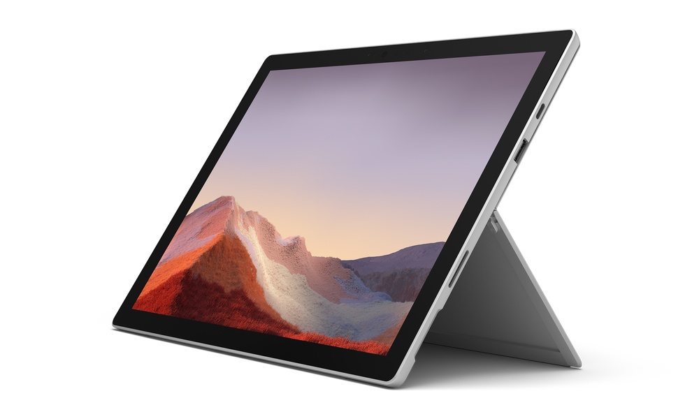 Surface Pro 7+ - i7 - 16GB - 512 SSD - WiFi