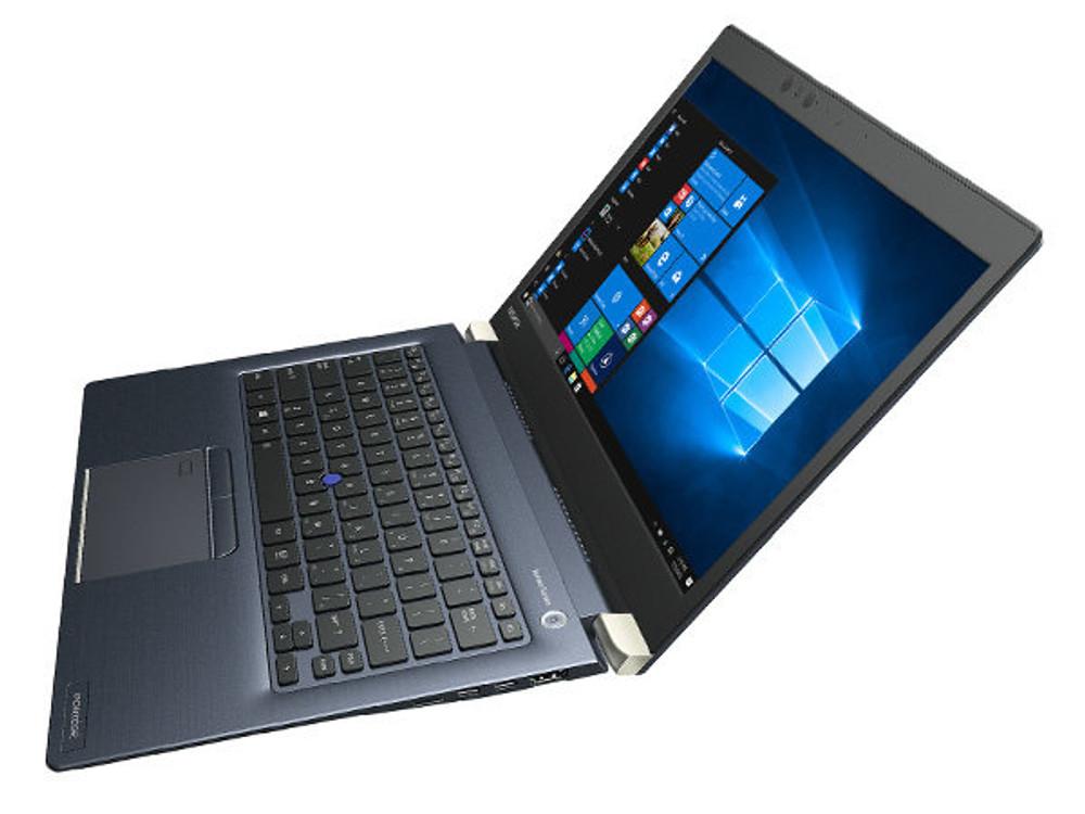 Toshiba Portege  X30-E i7-8750 8GB 256