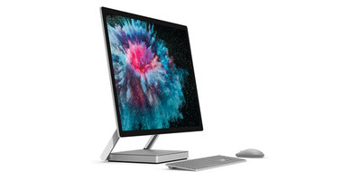 Surface Studio 2 1TB i7 16GB GTX 1060 GPU