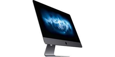 Apple iMac Pro 27 inch Xeon 8 Core Vega 56