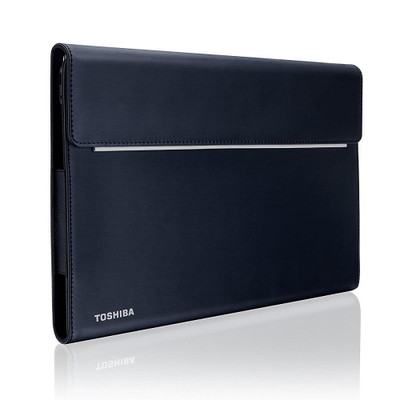 Toshiba Onyx Blue Sleeve For X/Z20