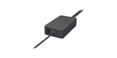 Microsoft 65W Power Supply for Surface Pro and Book