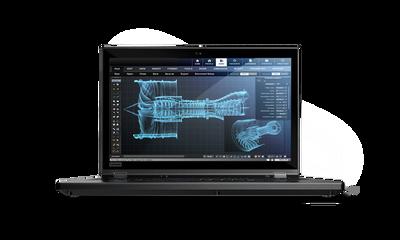Lenovo ThinkPad P53 Mobile Workstation