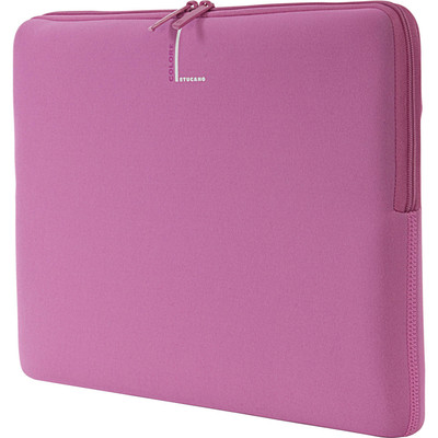 "Tucano (Bag) 15.6"" Sleeve Colore- Pink"