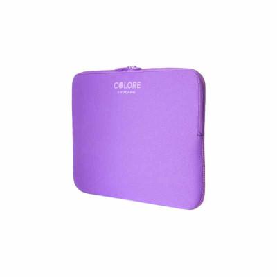 "Tucano (Bag) 15.6"" Sleeve Colore- Purple"