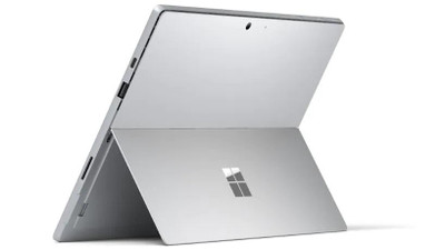 Surface Pro 7 - i7 - 16GB - 512 SSD