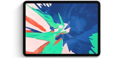 Apple 11-inch iPad Pro 2020 - Wi-Fi 512GB