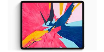Apple 12.9-inch iPad Pro 2020 Wi-Fi Cellular 512GB