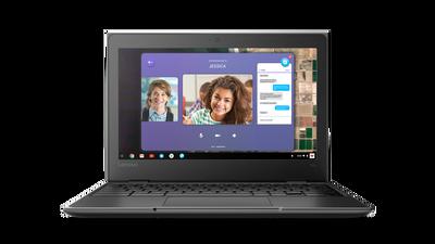 Lenovo Chromebook 100e 11.6 inch Celeron 2nd Gen