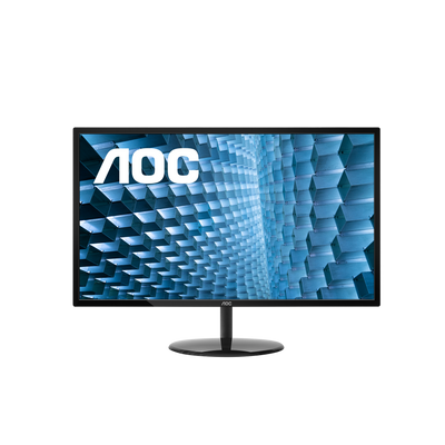 AOC Q32V3 32 inch - QHD HDMI DisplayPort