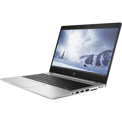 HP Mobile Thin Client MT45 - 14 inch Privacy - Ryzen - 8GB - 128 Flash - Fingerprint - LTE - Smartcard - 3 Year Warranty - Win 10 IoT