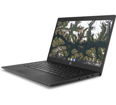 HP ChromeBook 14 G6