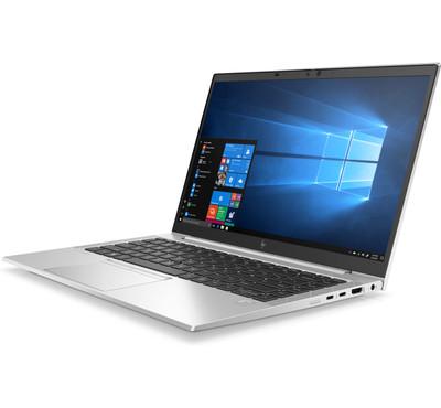 HP EliteBook 840 G7 - 14 inch Full HD 250N - i5-10210 - 8GB - 256 SSD - IR - Win 10 Pro