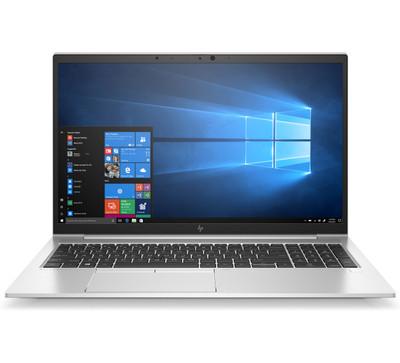 HP EliteBook 850 G7 - 15.6 inch UHD 400N - i7-10810 - 16GB - 512 SSD - Win 10 Pro - NVIDIA - XMM LTE
