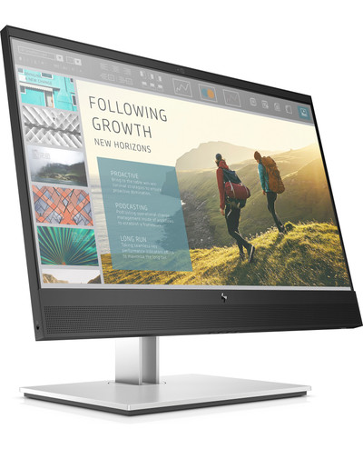 HP Mini-in-One 24 Display (for Desktop Mini G5 with USB-C 100w PD)