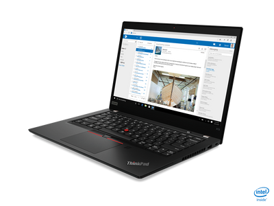 Lenovo Thinkpad X13 Gen 1 13 inch Ultraportable with Intel Core