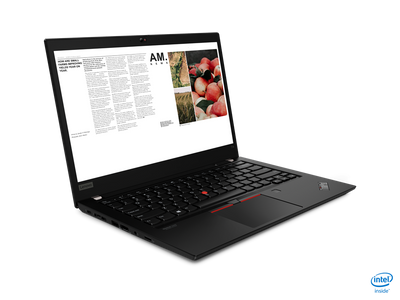 Lenovo ThinkPad T14 Gen 1 with Intel Core 14 inch Enterprise