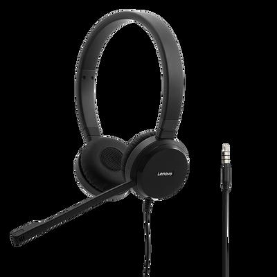 Lenovo VoIP Stereo Headset