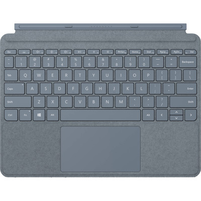 Surface Go Type Cover - Ice Blue