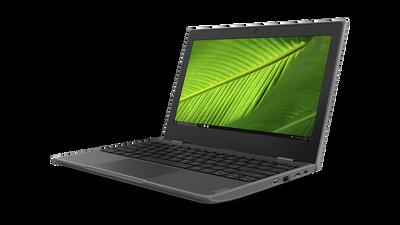 Lenovo Windows 10 100e 11.6 inch Celeron 2nd Gen